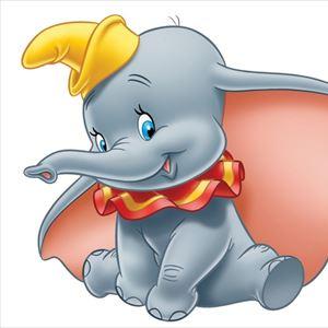 Screenage Kids Present Dumbo
