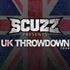 SCUZZ PRESENTS: UK THROWDOWN TOUR 2016