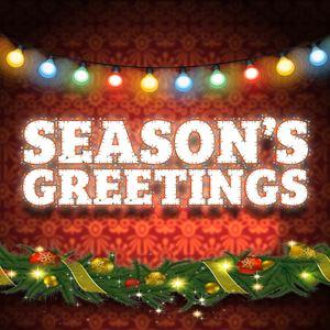 Season's Greetings [CADOS]