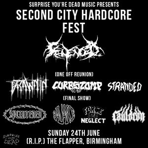 Second City Hardcore Fest