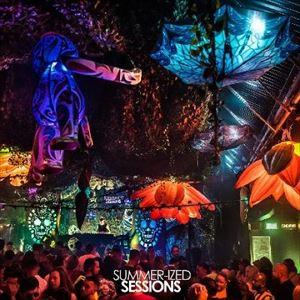 Secret Garden Rave - Brighton