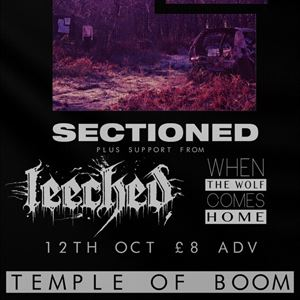 Sectioned & Leeched