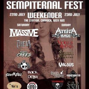 Sempiternal Fest