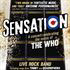 SENSATION - A TRIBUTE TO THE MUSIC OF THE WHO