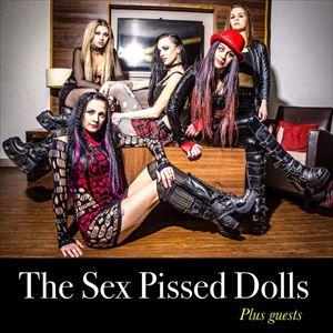Sex Pissed Dolls
