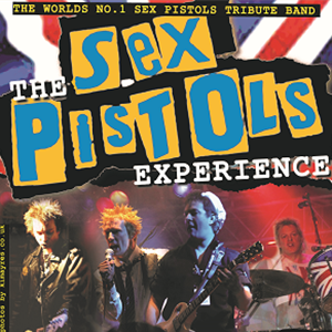 Sex Pistols Experience plus very Special Guests