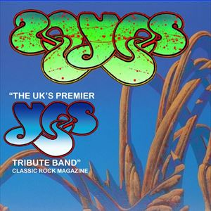 SeYeS - Tribute to Yes