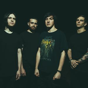 Shadow Of Intent - Melancholy Tour 2021