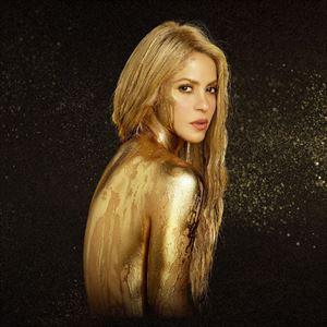 Shakira: El Dorado World Tour