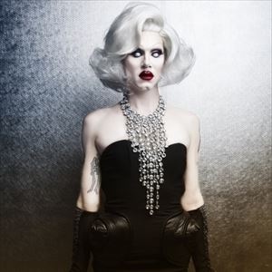 Sharon Needles presents Celebrity Morgue