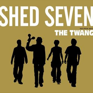 Shed Seven
