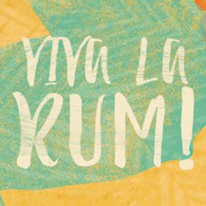 VIVA LA RUM: Rum Festivals Sheffield - Afternoon