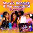 SHEYLA BONNICK AND THE SOUNDS OF BONEY M
