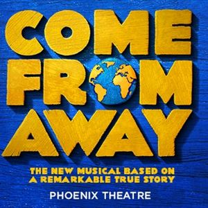 Shops + Come From Away - North Essex
