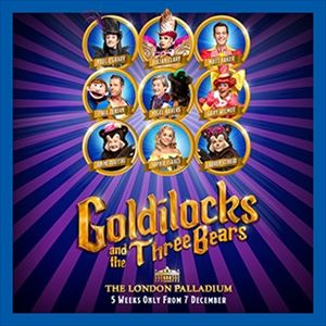 Shops + Goldilocks Panto - South Essex