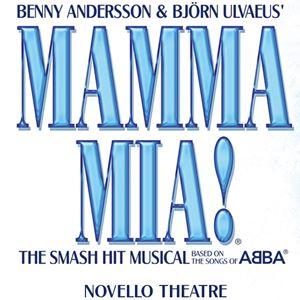 Shops + Mamma Mia - North Essex