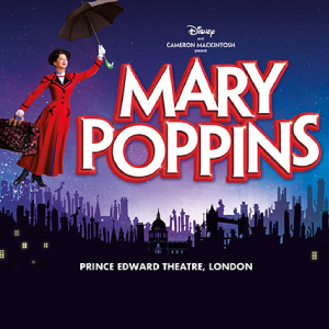 Shops + Mary Poppins - South Essex