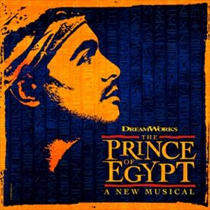 Shops + Prince of Egypt - North Essex