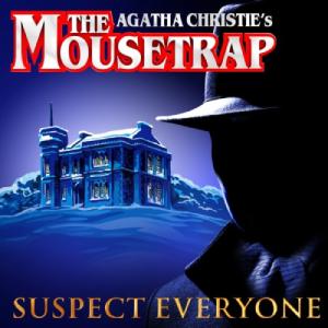 Shops + The Mousetrap - North Essex