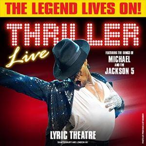 Shops + Thriller Live - South Essex