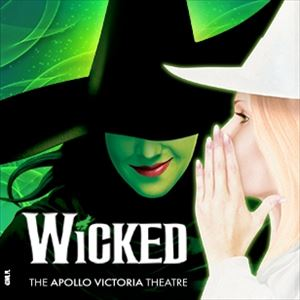 Shops + Wicked The Musical - South Essex