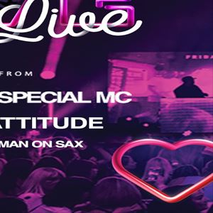 Show Me Love | Bedford Corn Exchange