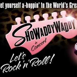 Showaddywaddy In Concert - Let's Rock 'n' Roll!