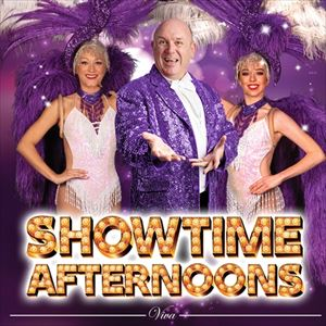 Showtime Afternoons tickets in