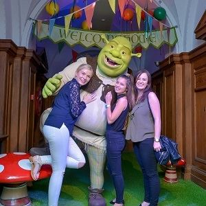 Shrek's Adventure! London Lates