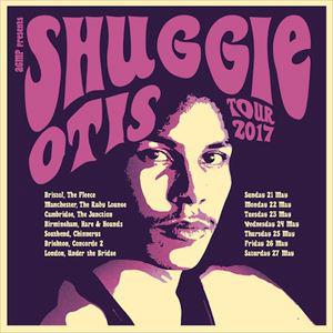Shuggie Otis Tour