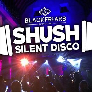 Shush Silent Disco
