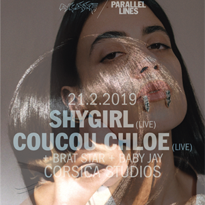 Shygirl + Coucou Chloe