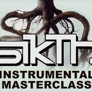 Sikth Instrumental Masterclass