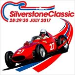 Silverstone Classic Car Club Display Packages