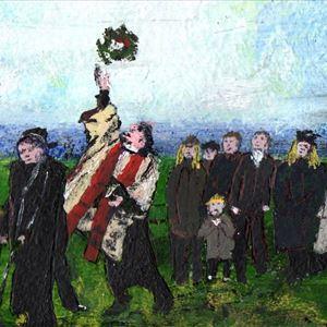 Simon Munnery - The Wreath