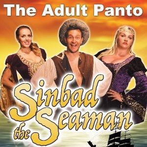 Sinbad The Seaman