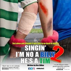 Singin' I'm No A Billy He's A Tim 2