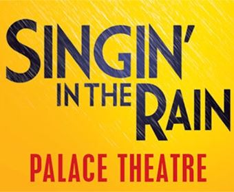 Singin' In The Rain & Leon De Bruxelles Meal Offer