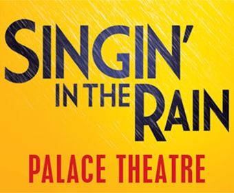 Singin' In The Rain - Palace Theatre