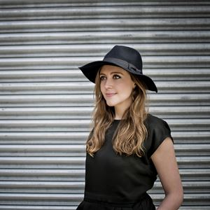 Siobhan Miller at The Sound Archive