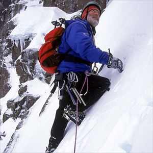Sir Chris Bonington - Life & Times
