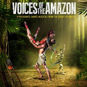 Sisters Grimm - Voices Of The Amazon