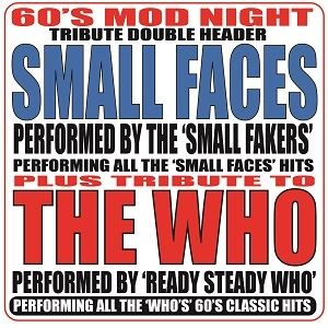 Sixties Mod Special