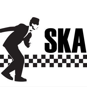 Ska'd For Life Live at Strings Bar & Venue