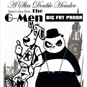 Ska Night: G-Men + Big Fat Panda