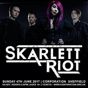 Skarlett Riot