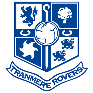 Sky Bet League 2 Play Off Final - Tranmere Rovers