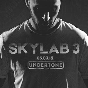 Skylab 3 Live