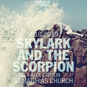 Skylark And The Scorpion