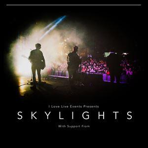 Skylights ,Buyers Club